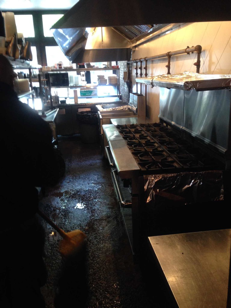 Commercial Kitchen Exhaust Cleaning Inc