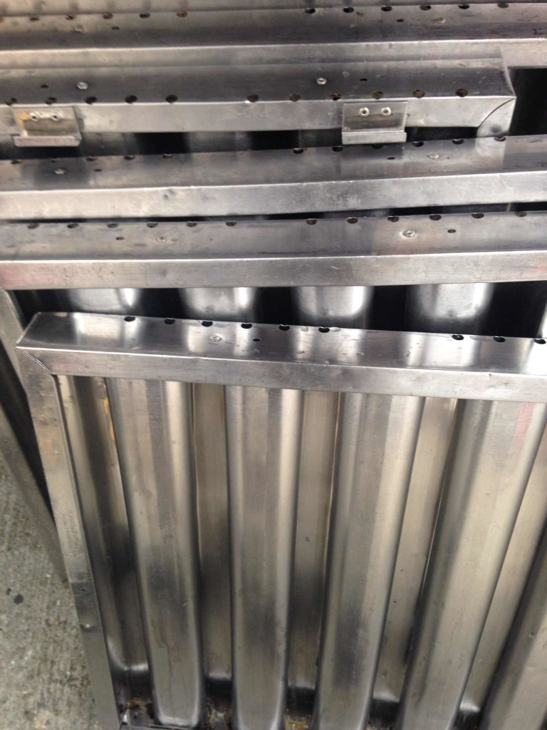 ... Kitchen Exhaust Hood U0026 Duct Cleaning | Admin · Filter Exchange