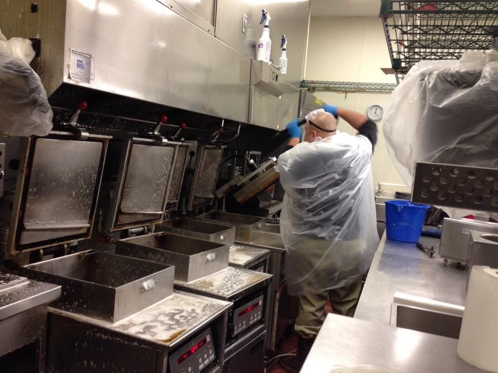 exhaust range hood services commercial cleaning kitchen ownself