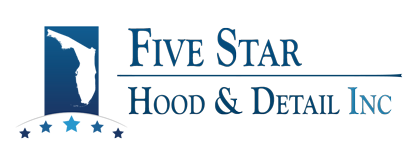Five Star Hood & Detail